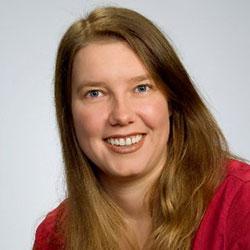Okotoks Chiropractor Dr. Kristen McClean