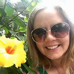 Okotoks RMT Massage Therapist Nancy Dyke