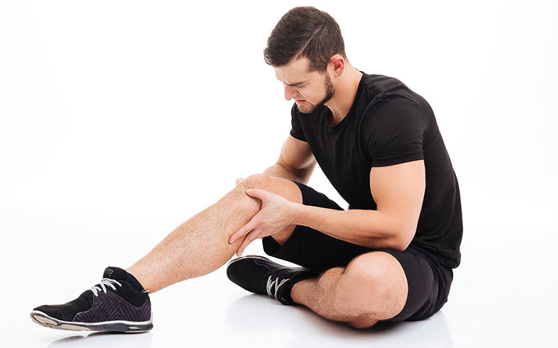 Injury Rehabilitation Okotoks